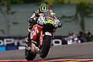MotoGP-Fahrer Cal Crutchlow: Kurve 11 am Sachsenring muss weg