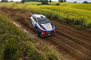 WRC Résumé de spéciale ES13 & 14 - Et Neuville reprend le commandement...