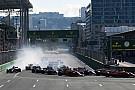 Formule 1 Hoe laat begint de Grand Prix van Azerbeidzjan Formule 1?
