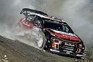 WRC Argentina, PS11: sussulto di Meeke. Neuville prova la rimonta su Evans?
