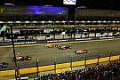 Formule 1 Lof voor F1-wedstrijdleiding: regenstart was de juiste beslissing