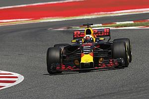 Formule 1 Actualités Red Bull: Les 75 secondes de retard ne sont pas représentatives