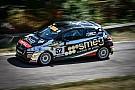 Peugeot Competion 208: Razzini passa al comando al Casentino