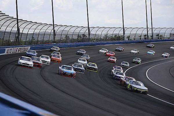 NASCAR XFINITY Breaking news Five things to watch in Saturday's Xfinity race at Fontana