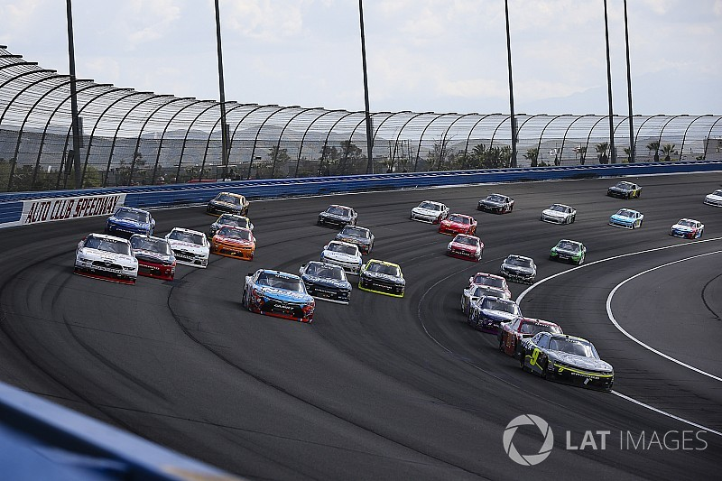 Five things to watch in Saturday's Xfinity race at Fontana