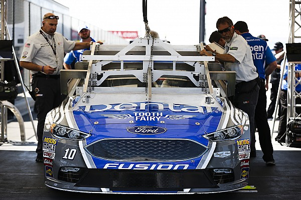 NASCAR Cup Commentary Opinion: C'mon NASCAR, cheaters shouldn't prosper - at all
