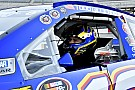 NASCAR Todd Gilliland looking to repeat as K&N Pro Series West champion