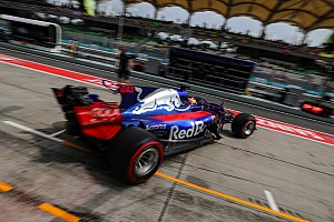Формула 1 Новость Ки назвал освобождением партнерство Toro Rosso с Honda