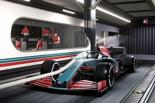 F1 2020 dévoile de nombreuses images du mode My Team
