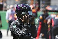 """Horner carga contra Hamilton: """"Él es quien tiene que cambiar"""""""