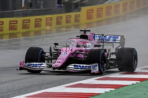 """Perez explains reasons for """"big disappointment"""" in qualifying"""