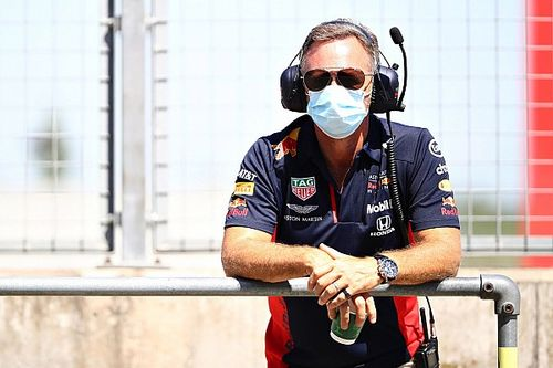 "F1 facing ""smash and grab"" season, says Horner"