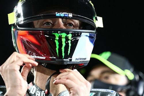 """Rossi: """"Portimao es una pista que necesitas mucho tiempo para aprender"""""""