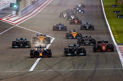 F1 sprint race plan set for green light as teams agree finances