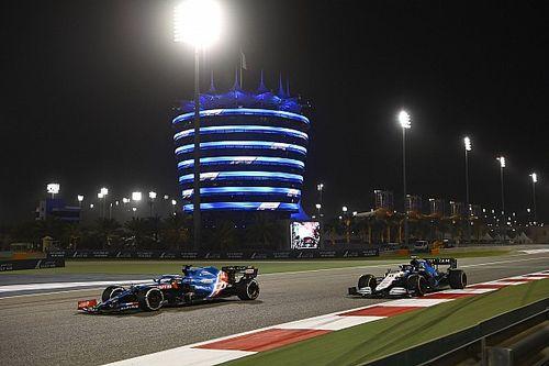 Alpine no considera tener equipos clientes en Fórmula 1