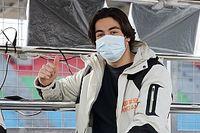 ジュリアーノ・アレジ、日本でのキャリアをスタート「ここには、どこよりも大きなチャンスがある」
