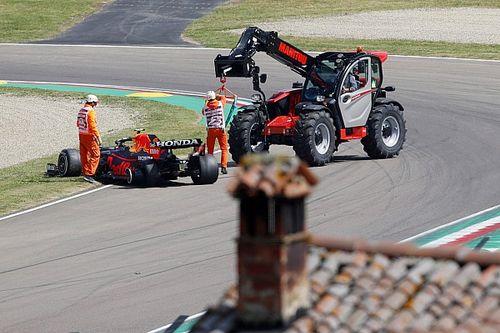 F1: il crash tra Ocon e Perez dovuto ad un problema radio