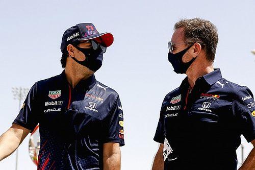 Horner sobre Pérez: deberíamos haberle quitado más puntos a Mercedes