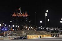 Volledige uitslag tweede training F1 Grand Prix van Sakhir