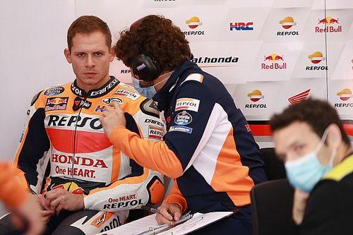 Hoe Honda de bakens verzette tijdens de afwezigheid van Marquez