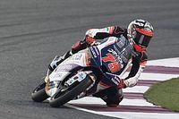 Moto3 Losail: Arenas zegeviert in spektakelstuk