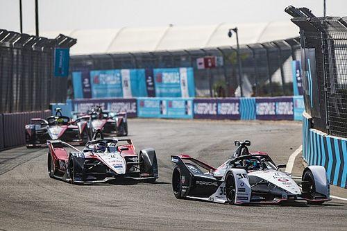 Formula E Gen3 bataryalarını Williams geliştirecek
