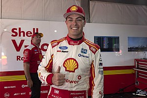McLaughlin glad to talk with Waters after bizarre shunt