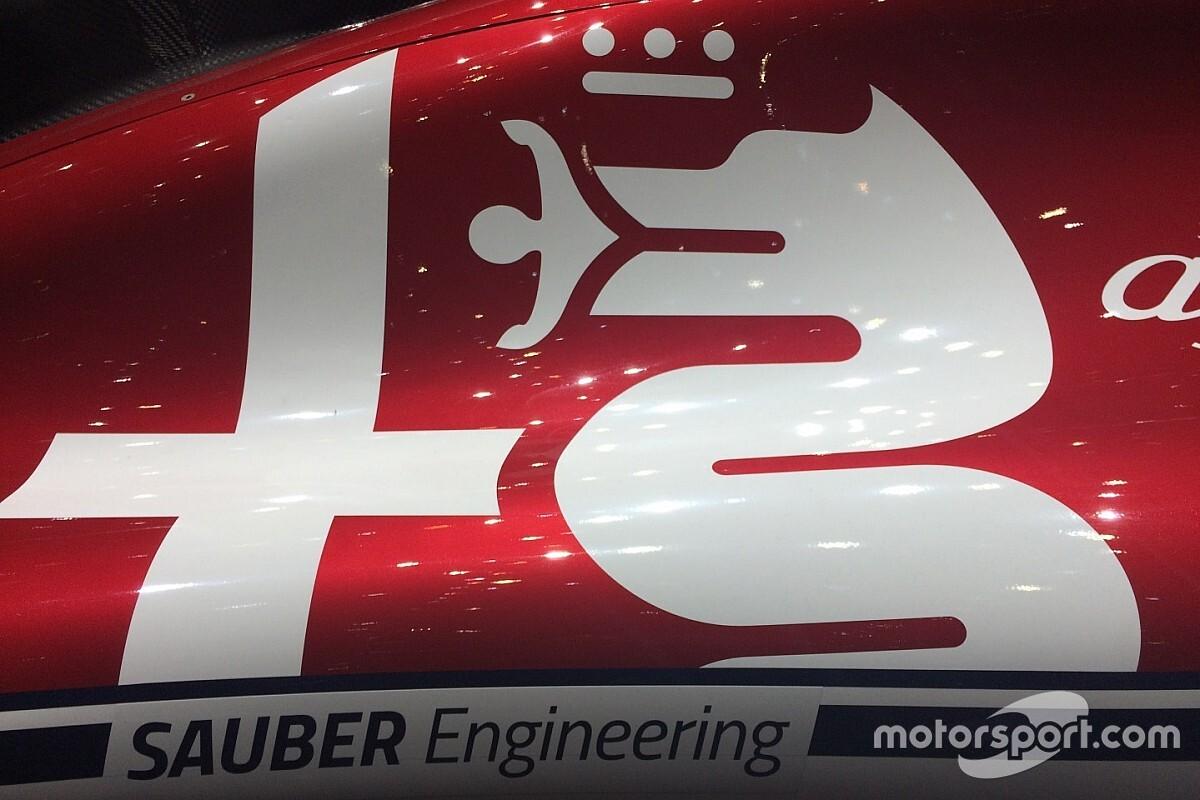 Alfa Romeo, arka kanat ve taban güncellemesini Melbourne'de kullanmayacak