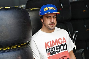 Fernando Alonso investe in Motorsport Games