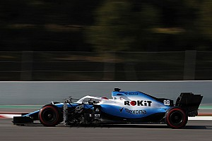 Kubica admits Williams running