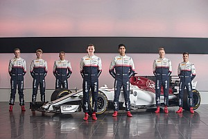 Sauber Junior Team reveals 2019 line-up