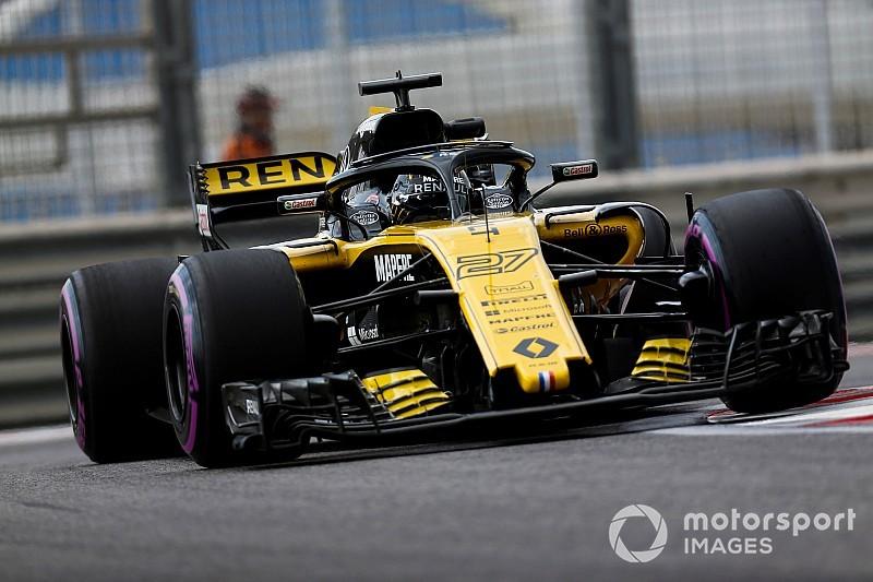 Renault: la dirección asistida es la única parte que se mantiene en el auto de 2019