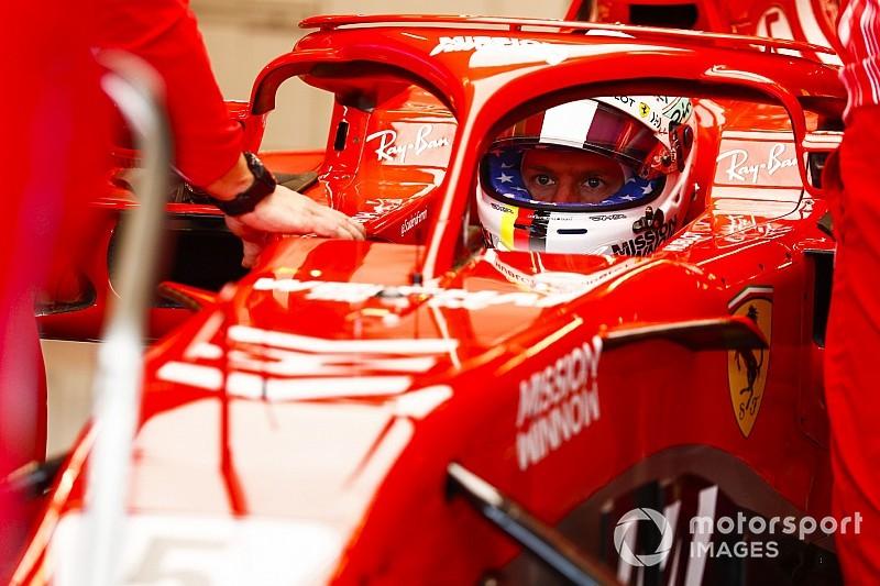 Wolff: Komiserlerin Vettel'e ceza vermekten başka çaresi yoktu