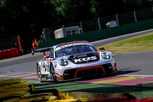 Szybkie Porsche Vanthoora
