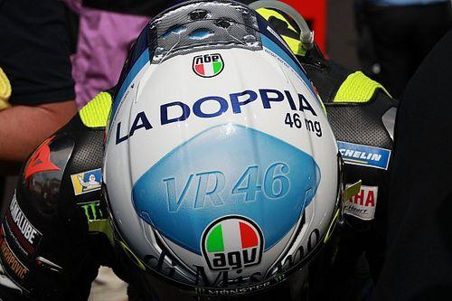 GALERÍA: imágenes del GP de Emilia Romagna MotoGP
