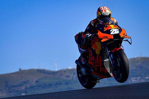 Los wild card volverán en 2021 a MotoGP