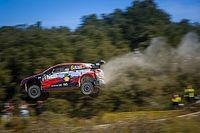 Sordo gana el Rally de Cerdeña y Ogier cierra distancia con Evans