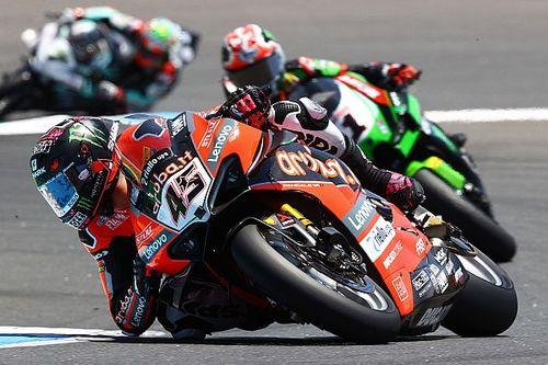 Redding, Ducati'nin Kawasaki'ye kıyasla ana zayıflığını anlattı