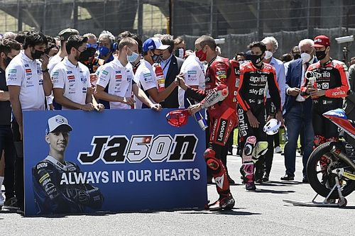 MotoGP's impossible dilemma in the wake of tragedy