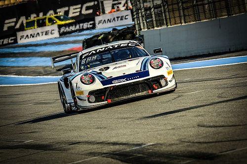 Porsche górą w 1000 km Paul Ricard