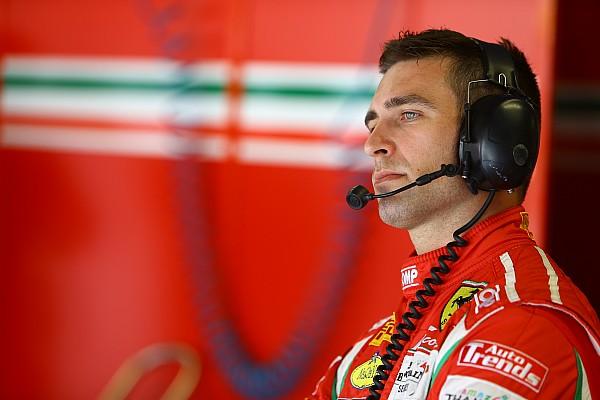 Blancpain Endurance у Монці: Гуіді здобуває для Ferrari поул