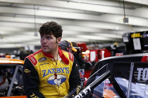 NASCAR Truck Townley ends his NASCAR career, Athenian Motorsports shuts down