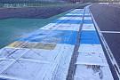 La FIA cambia los límites de la pista en la curva 1 de Hockenheim
