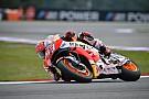 Marquez in Brno mit der Freitagsbestzeit der MotoGP