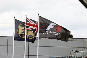 Formula 1 Breaking news EU will not investigate Formula 1 sale