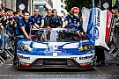 Le Mans Ford sweats on fourth Le Mans GT entry being accepted