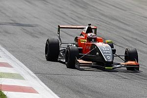 Formula Renault Race report Spa Eurocup: De Sadeleer takes maiden win after Defourny's jump start