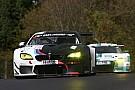 VLN-Finale auf der Nordschleife: Pole-Position für BMW im Regen
