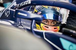 FIA F2 Prove libere Alexander Albon comanda la classifica delle Libere di Barcellona
