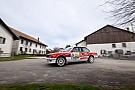Rallye suisse Diaporama: le Critérium Jurassien gagné par Michaël Burri